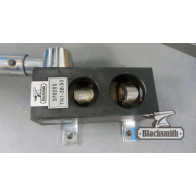 Инструмент для вырубки седловин на торцах труб TN1-38/50