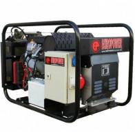 Бензиновая электростанция Europower EP10000E