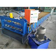 Оборудование для производства профлиста H44
