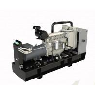 Дизельный электрогенератор Вепрь АДС 135-Т400 РД