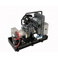 Дизельный электрогенератор Вепрь АДС 230-Т400 РД