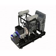 Дизельный электрогенератор Вепрь АДС 400-Т400 РД