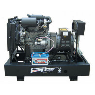 Дизельный электрогенератор Вепрь АДС 45-Т400 РЯ