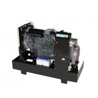 Дизельный электрогенератор Вепрь АДС 55-Т400 РЯ