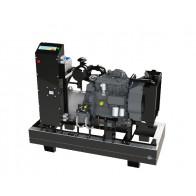 Дизельный электрогенератор Вепрь АДС 60-Т400 РД