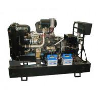 Дизельный электрогенератор Вепрь АДС 120-Т400 РК