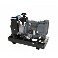 Дизельный электрогенератор Вепрь АДС 85-Т400 РД