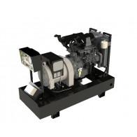 Дизельный электрогенератор Вепрь АДС 35-Т400 РЯ