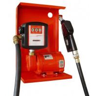 Gespasa SAG-600 насос для перекачки бензина керосина