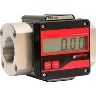Gespasa MGE 400 счетчик расхода учета дизельного топлива солярки и масла